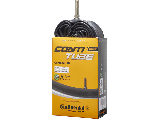 Continental Compact 16'' Tube